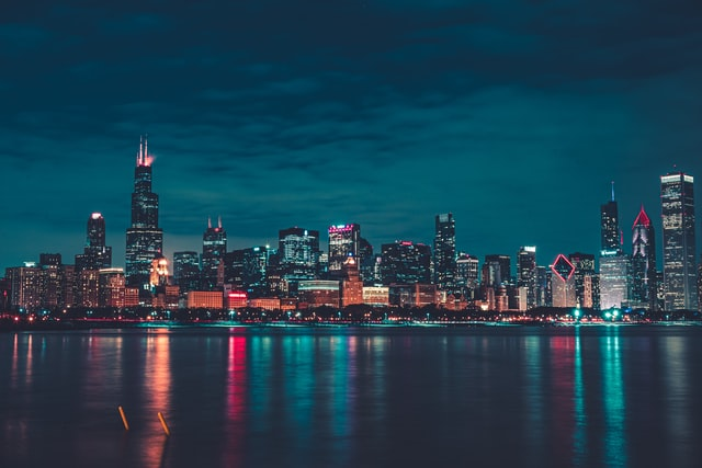 Chicago general counsel