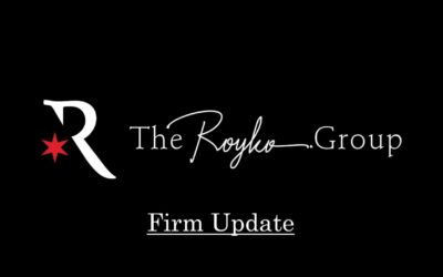 The Royko Group is Hosting an Official Open Launch Party at The Billy Goat Tavern on October 28th from 6:00 to 9:00 p.m. and will be Celebrating Entertainment Lawyer Corky Kessler Joining the Firm